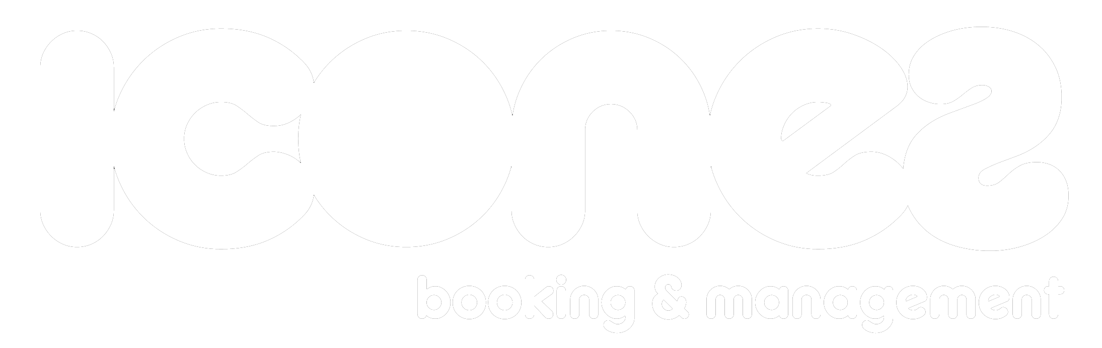ICONES Booking & Management